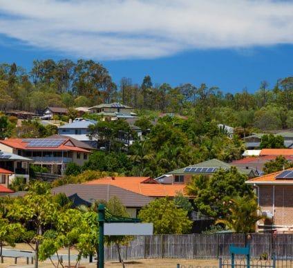SEYCHELLES: Over 700 solar-powered homes for the neediest©zstock/Shutterstock