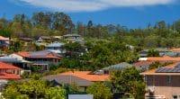 SEYCHELLES : plus de 700 maisons alimentées à l'énergie solaire pour les plus démunis©zstock/Shutterstock