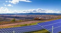 MALI: B2Gold to upgrade Fekola gold mine with 30 MW hybrid off-grid solar power©Martin Lisner/Shutterstock