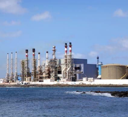 ALGERIA: $3 million to expand Beni Saf desalination plant capacity©irabel8/Shutterstock