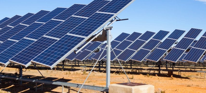 NAMIBIA: Nampower to invest $338 million in renewable energy by 2022©Iakov Filimonov/Shutterstock