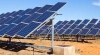AFRIQUE : une zone de passation de « marchés solaires » en cours de creation ©Iakov Filimonov/Shutterstock