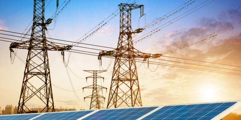 EGYPT: El Sewedy Electric will connect Benban to national grid by September 2019©gyn9037/Shutterstock