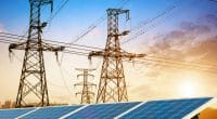 ÉGYPTE : El Sewedy Electric connectera Benban au réseau d'ici à septembre 2019©gyn9037/Shutterstock