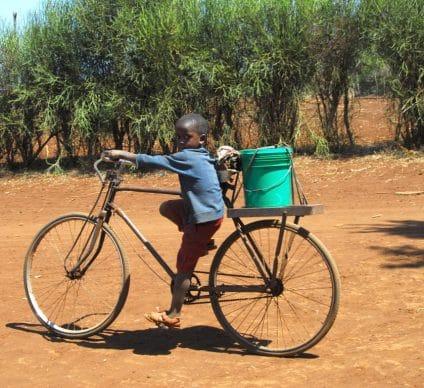 KENYA: Belgium releases $28 million for drinking water project in Mavoko ©africa924/Shutterstock