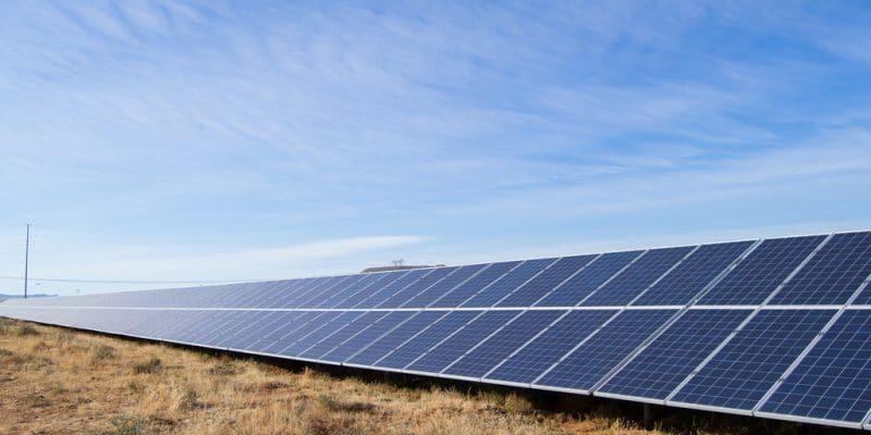 MALI : Amader lance un appel d'offres pour deux centrales solaires de 2,6 MW©Douw de Jager/Shutterstock