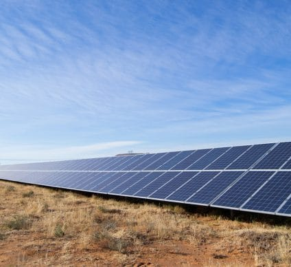 AFRICA: CTF Supplies $20 Million to AfDB's Energy Inclusion Facility©Douw de Jager/Shutterstock