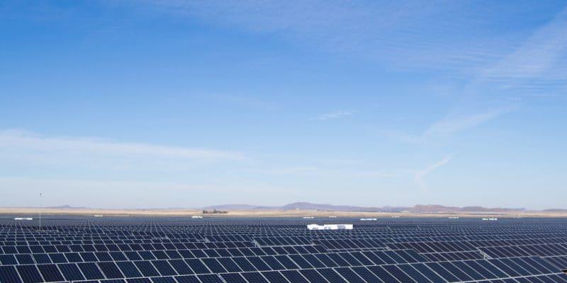 MOZAMBIQUE : Gigawatt Global va construire une centrale solaire de 50 MW à Lichinga©Douw de Jager/Shutterstock