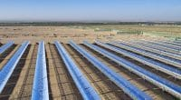 SOUTH AFRICA: Xina Solar 1 power plant (100 MW) in Abengoa is serviceable ©Jenson/Shutterstock