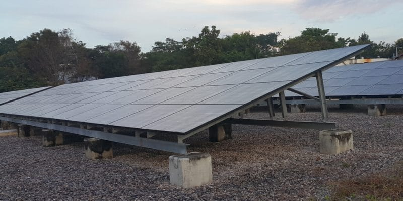 BENIN: Mini-solar power plant to power Borgou and Alibori localities©juthaoil/Shutterstock