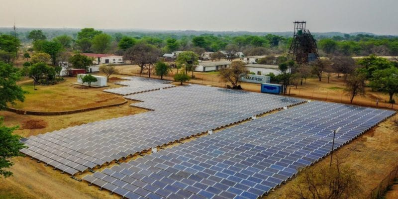 ZIMBABWE: Power Ventures wants to supply Hwange with 107 MW of solar energy©Sebastian Noethlichs/Shutterstock