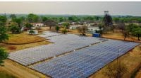 ZIMBABWE : Power Ventures veut fournir 107 MW à partir d'énergie solaire à Hwange©Sebastian Noethlichs/Shutterstock