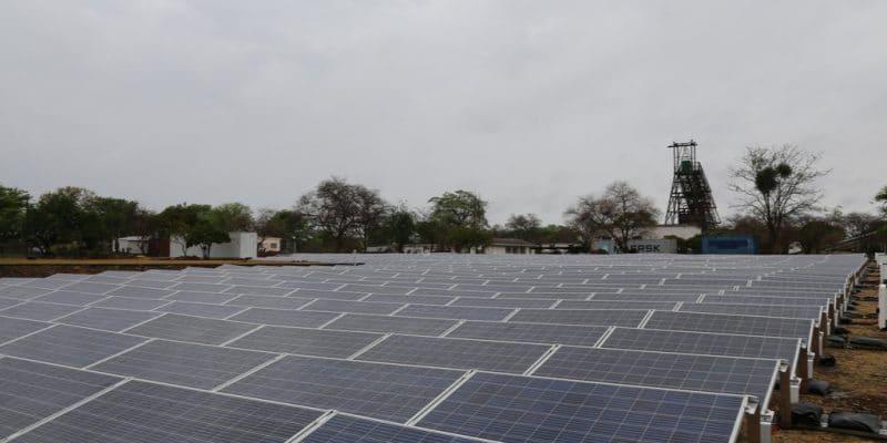 MOZAMBIQUE : Scatec Solar et ses partenaires connectent la centrale solaire de Mocuba©Sebastian Noethlichs/Shutterstock