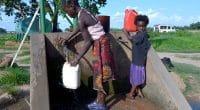 TOGO : MNS va fournir de l'eau potable à 200000 personnes dans la région de Lomé©africa924/Shutterstock