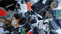 IVORY COAST: MTN and Promusa supermarket join forces to collect e-waste© DAMRONG RATTANAPONG/Shutterstock
