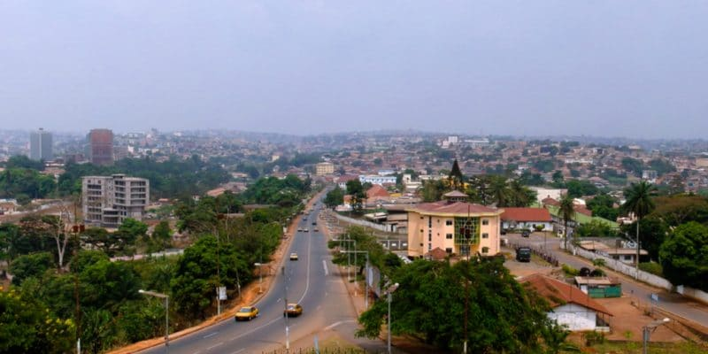 CAMEROON: Hygiene and sanitation contest launched to clean Yaoundé© Homo Cosmicos/Shutterstock