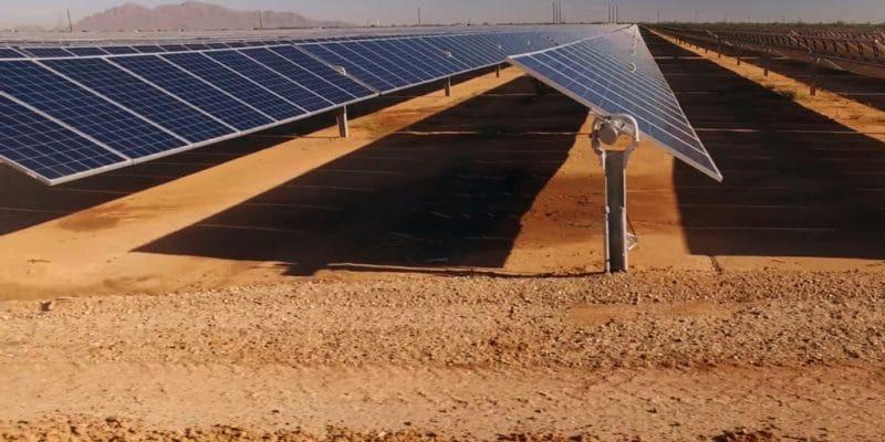 ÉGYPTE : la NREA choisit Intec pour superviser le projet solaire de Zafarana©wadstock/Shutterstock