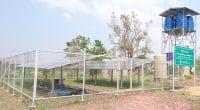 NIGERIA : 350 M$ de la Banque mondiale pour l'eau potable et l'assainissement©sme lek/Shutterstock