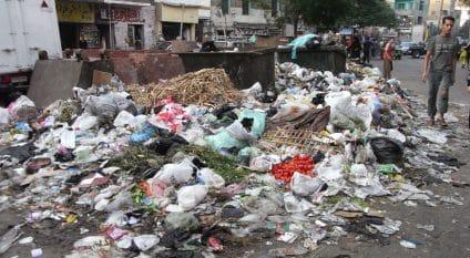 ÉGYPTE : vers la création d'une autorité de régulation de la gestion des déchets©/Shutterstock