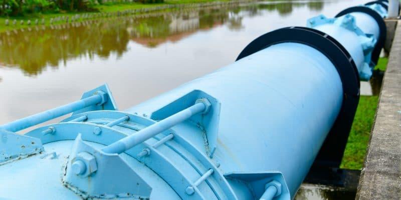 GABON: SEEG will launch drinking water plant in January 2020©Wichaiwish/Shutterstock