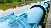 GABON : la Seeg va mettre en service une usine d'eau potable en janvier 2020©Wichaiwish/Shutterstock