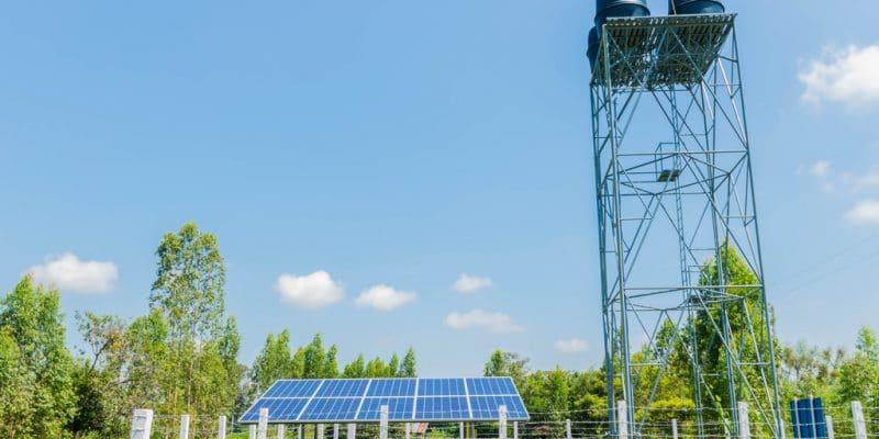 TANZANIE : la Banque mondiale finance l'eau potable dans 165 villages ©weerapong worranam/Shutterstock