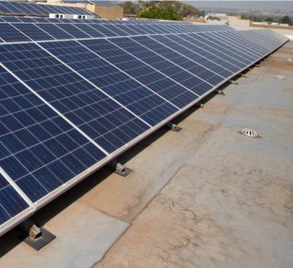 KENYA/SIERRA LEONE: USTDA finances two renewable energy projects ©Kevinspired365/Shutterstock