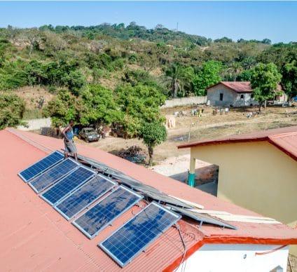 KENYA: KPLC invests $6.7 million for hybrid off grid in rural areas ©Flightseeing-Germany/Shutterstock
