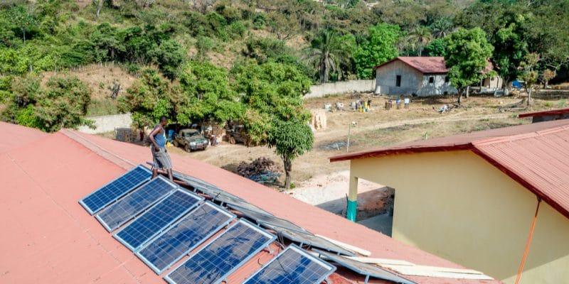 KENYA : KPLC investit 6,7 M$ pour l'off-grid hybride dans les zones rurales©Flightseeing-Germany/Shutterstock