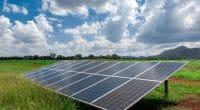 ANGOLA : le gouvernement veut produire 600 MW à partir de l'off-grid solaire©Yong006/Shutterstock