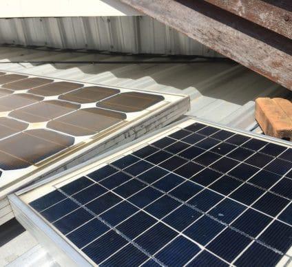 MOROCCO: Solar village of Solar Decathlon Africa inaugurated in Benguerir©greenaperture/Shutterstock