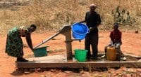 SOMALIA: ADF finances drinking water and sanitation project in Kismayo and Baidoa©hecke61/Shutterstock