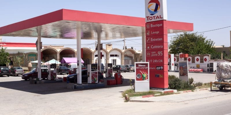 MOROCCO: Total inaugurates 1,000th gas station equipped with solar off grid©Kekyalyaynen/Shutterstock