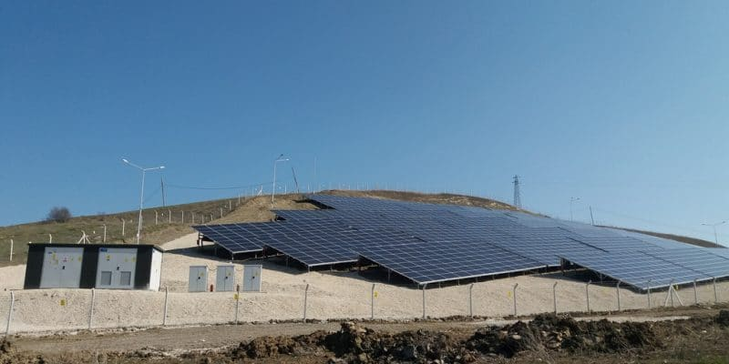 AFRICA: Evolution II raises $216 million to invest in renewable energies©AK solar Enerji/Shutterstock