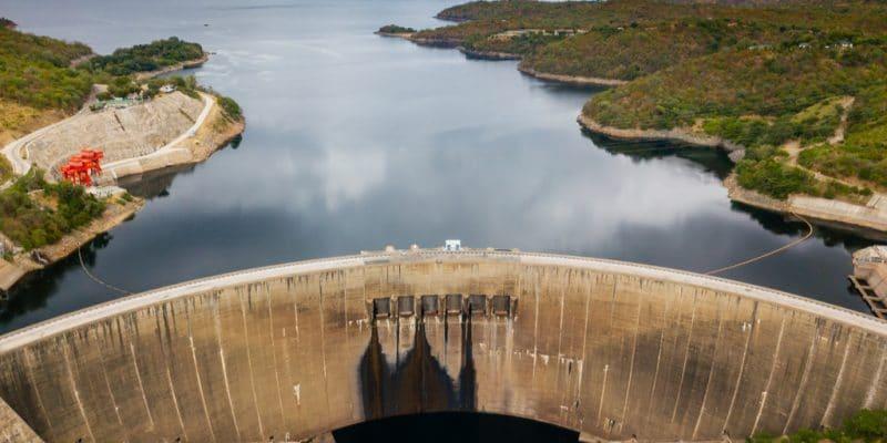 OUGANDA : Sinohydro effectue les premiers tests sur le barrage de Karuma de 600 MW ©Dmitriy Kandinskiy/Shutterstock