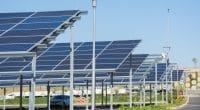 AFRIQUE DU SUD : PPA Company dote l'Université Nelson Mandela d'un off-grid solaire©Vanessa Bentley/Shutterstock