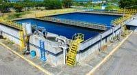 LIBERIA : la BAD finance la réhabilitation de l'usine d'eau potable de White Plains©Picsshots/Shutterstock