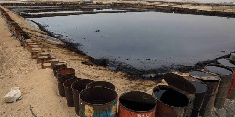 SOUTH AFRICA: New liquid waste not permitted in landfills©Leo MorganShutterstock