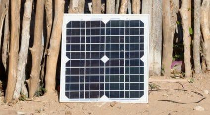 RWANDA: Solar kit supplier, Bboxx launches online payment service©MyImages - Micha/Shutterstock