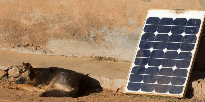 AFRICA: Bboxx raises $50 million for solar home kits distribution©MyImages - Micha/Shutterstock