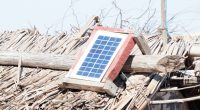 MOZAMBIQUE: Fenix partners with Vodacom and Vodafone to provide solar kits ©MyImages - Micha/Shutterstock