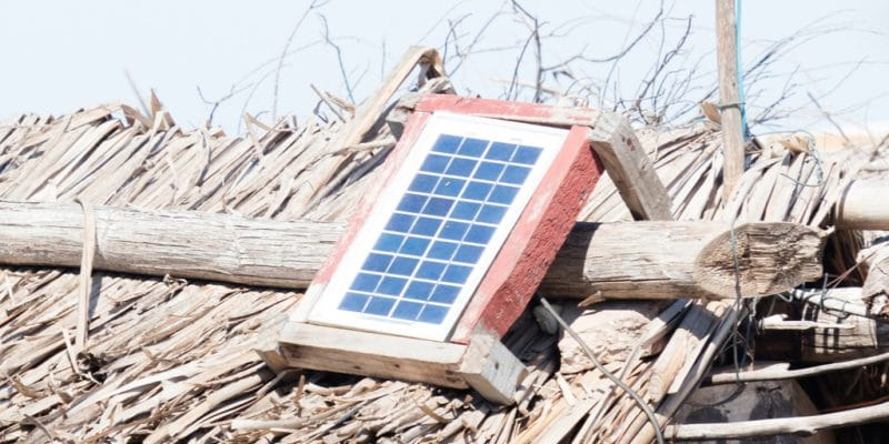 CAMEROON: upOwa raises €2.5 M to extend solar kit distribution©MyImages - Micha/Shutterstock