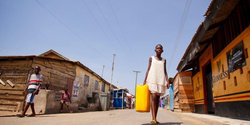 ZIMBABWE : face à la pénurie d'eau à Harare, le gouvernement débloque 37,4 M$©Sura Nualpradid/Shutterstock
