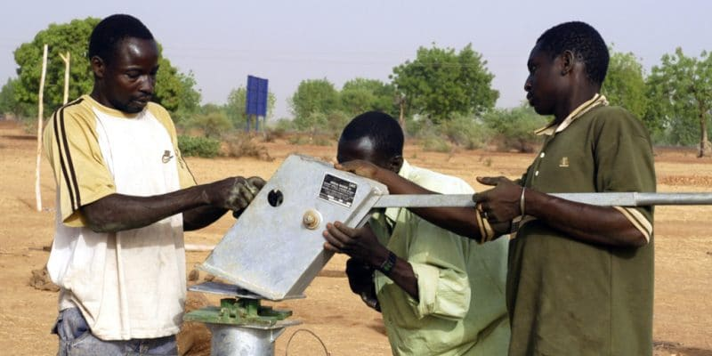 TOGO: 1,639 boreholes to be restored, monitored and repaired on site©Gilles Paire/Shutterstock
