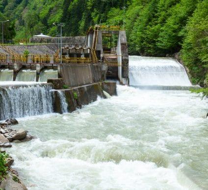 ZAMBIA: $46 million from KfW to renovate Chishimba hydroelectric power plant©Dmitry Naumov/Shutterstock