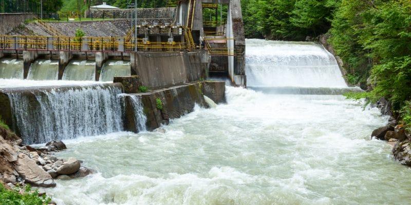 ZAMBIE : 46 M$ de KfW pour réhabiliter la centrale hydroélectrique de Chishimba©Dmitry Naumov/Shutterstock