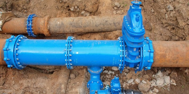 ZAMBIA: CCEC to provide water to Ndola through Kafulafuta Dam©rdonar/Shutterstock