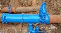 ZAMBIE : CCEC va fournir de l'eau à Ndola grâce au barrage de Kafulafuta©rdonar/Shutterstock