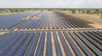 SENEGAL: MIGA issues $6.9 million guarantee for Kael and Kahone solar parks©ES_SO/Shutterstock