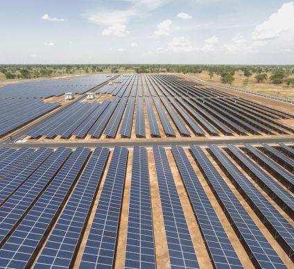 SENEGAL: MIGA issues $6.9 million guarantee for Kael and Kahone solar parks©ES_SO/Shutterstock